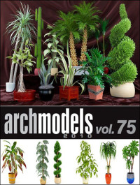 Evermotion Archmodels vol 75