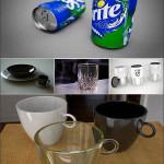 Glasses & Cups