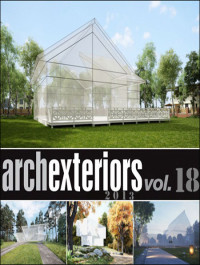 Evermotion Archexteriors vol 18