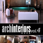 Evermotion Archinteriors vol 4