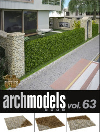 Evermotion Archmodels vol 63