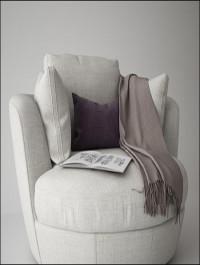 Snuggle Swivel Chair