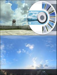 3D Total Textures V18 Sky Textures
