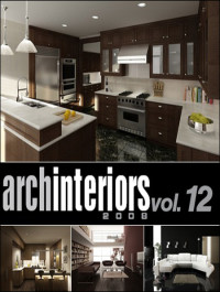 Evermotion Archinteriors vol 12