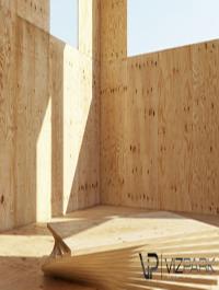 Vizpark Plywood Panels