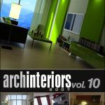 Evermotion Archinteriors vol 10