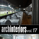 Evermotion Archinteriors vol 17
