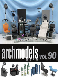 Evermotion Archmodels vol 90