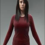 AXYZ Design High Quality Rigged 3D Woman