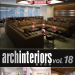 Evermotion Archinteriors vol 18