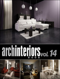 Evermotion Archinteriors vol 14