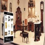 DOSCH DESIGN 3D Antique Furniture