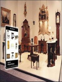 DOSCH DESIGN 3D Antique Furniture