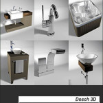 Dosch Design 3D Bathroom & Spa