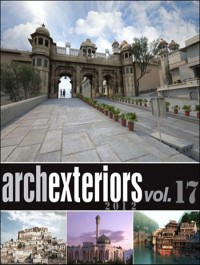 Evermotion Archexteriors vol 17