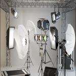 Professional Lighting for Photography Studios