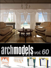 Evermotion Archmodels vol 60