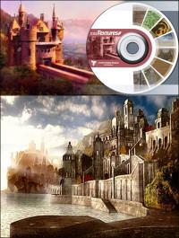3D Total Textures V14 R2 Fantasy