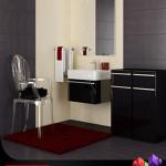 CGAxis Bathroom Set 01