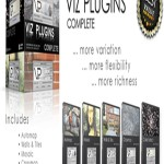 The VIZ PLUGINS Bundle
