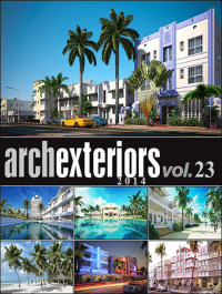 Evermotion Archexteriors vol 23