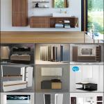 Modern Bahtroom Furniture