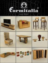3d Models Formitalia
