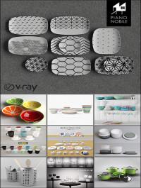 Modern Tableware