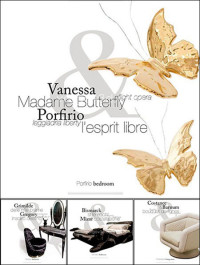 Models of Furniture Roberto Cavalli