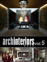 Evermotion Archinteriors vol 5