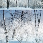 R&D Group iTrees vol 3 Winter
