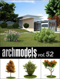 Evermotion Archmodels vol 52