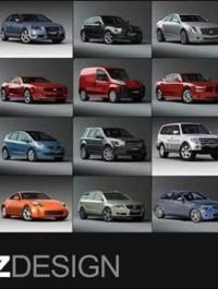 AXYZ Design Car Collection