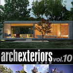 Evermotion Archexteriors vol 10