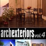 Evermotion Archexteriors vol 4