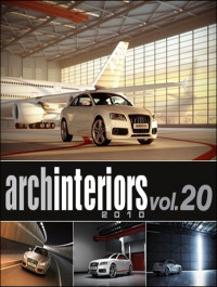 Evermotion Archinteriors vol 20