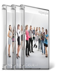 Viz People People Bundle v1