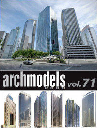 Evermotion Archmodels vol 71