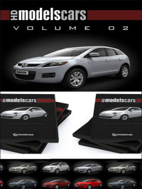 Evermotion HDModels Cars vol 2