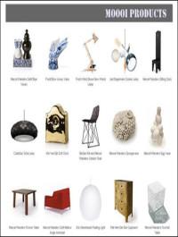 Moooi Furnitures 3d Models