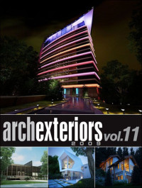 Evermotion Archexteriors vol 11