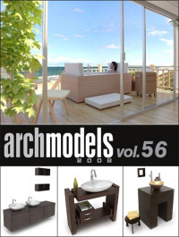 Evermotion Archmodels vol 56