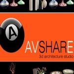 Avshare Vase