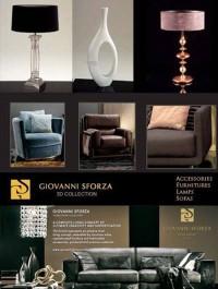 3D Collection Giovanni Sforza