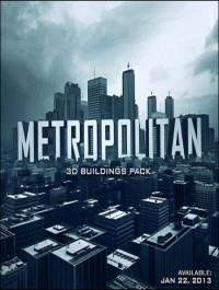 VideoCopilot Metropolitan Pack