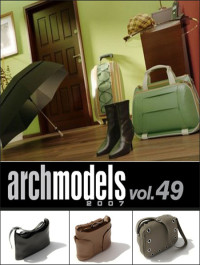 Evermotion Archmodels vol 49
