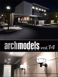 Evermotion Archmodels vol 14