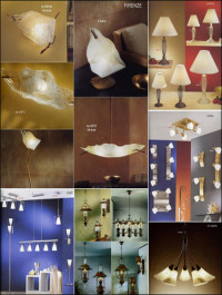 Big Collection 3D Lamp