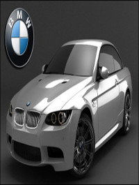 BMW Cars Collection