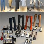 Dosch Design 3D Clothing